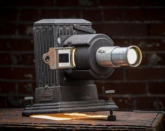 Keystone MODEL S-25 SLIDE PROJECTOR