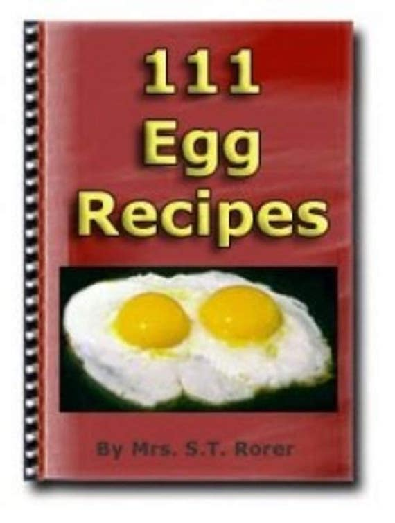 111 egg recipes delightful delicious healthy food ebook pdf 111 egg recipes delightful delicious healthy food ebook pdf digital download resale rigts forumfinder Images