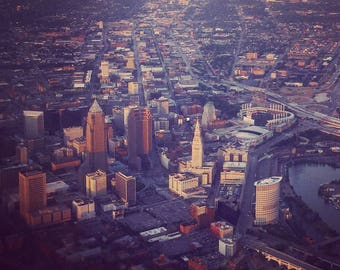 Bird's Eye View CLE