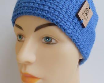 Headband, Earwarmer, Earwarmer Band, Ear Warmer Adult, Knit Headband, Knit Ear Warmer, Ear Warmer Gift, Earwarmer Blue, Neckwarmer, Womens