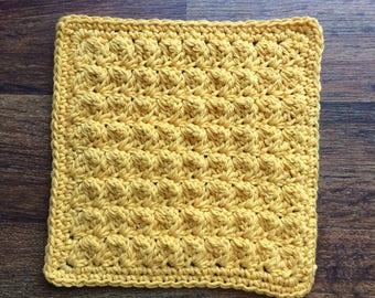 Cotton Crochet Dishclosh