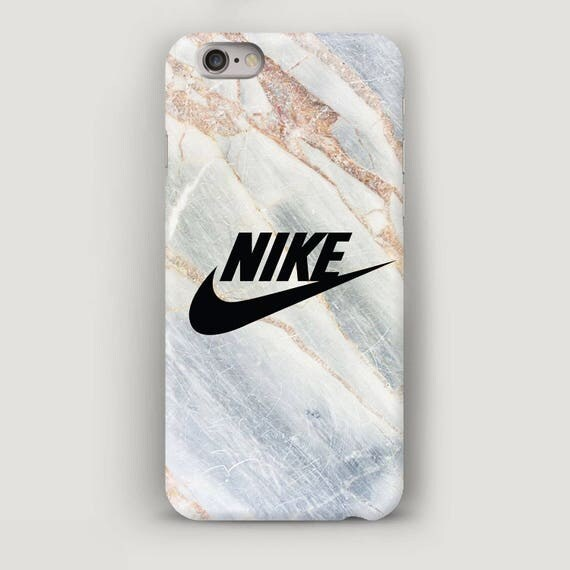 coque iphone 6 silicone nike
