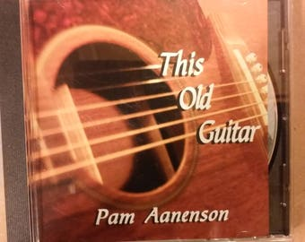 This Old Guitar CD