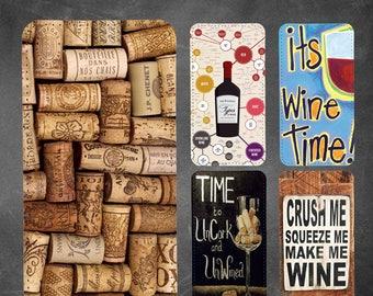 Wine cork, about wine iphone 7 wallet case, iphone 6 wallet case,iphone 5s wallet case, iphone 4/4s, 5c, SE, 6/6s, 6 plus,7,7 plus wallet