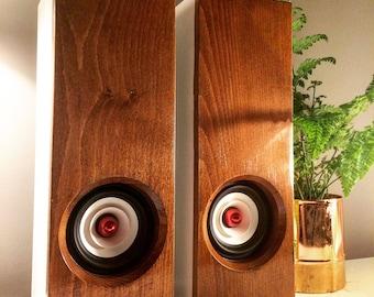 Bespoke Handmade Speakers