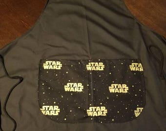 Star Wars Adult Cooking Apron