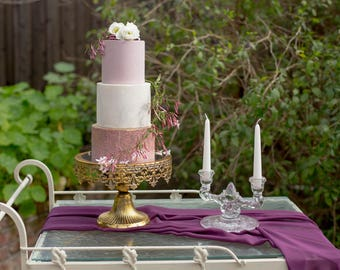 silk table runner   silk chiffon table runner   purple wedding decorations   wedding table runners   vintage table runner   silk runners