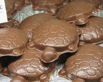 Cashew Caramel Turtles Milk Chocolate