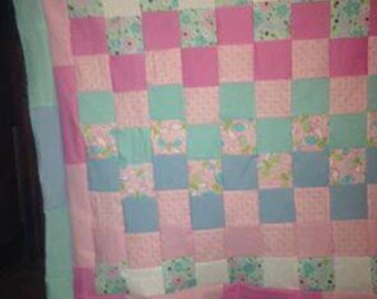Homemade Quilts that are affordable