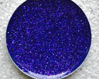 Unicorn On High Glitter Pan