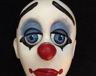 Custom Marionette