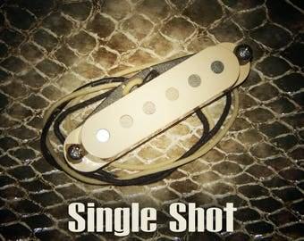 Single Shot | Strat Pickup