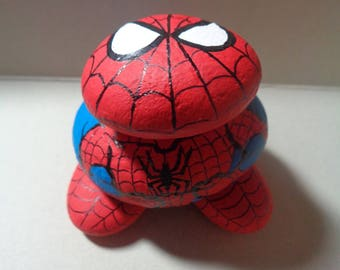 Spiderman Stoney