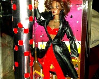 Janay Icons Club Life Doll...Jason Wu Designed
