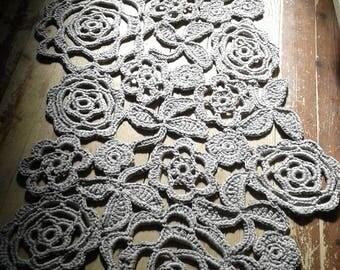Handmade craft new carpet