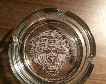 Personalised Engraved Ashtray