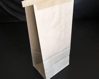 Sample Tin Tie Favor Bag