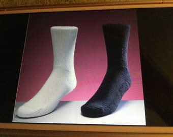 USA Made Best Diabetic Socks by Socks and Things