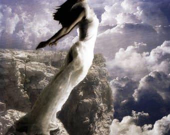 Leap of the faithless