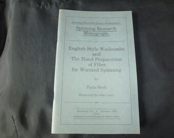 English Style Woolcombs