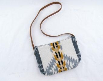 Kari Crossbody Bag—Rancho Arroyo Pattern