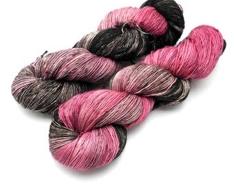 Paris At Last Variegated Hand Dyed Yarn - Made to Order