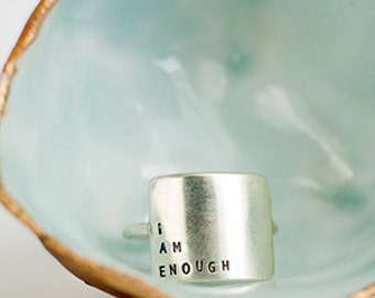 inspiRING wide message ring | CORE MESSAGES