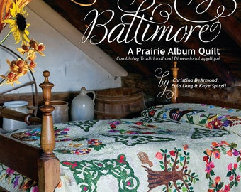 Leaving Baltimore
