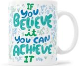 Awesome Mug, Just Do It, Motivational Mug, Inspirational Mug, Positive Vibes Only, Good Vibes, Happy Place, Achieve Mug, Happy Place,