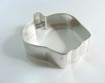Apple or Pepper 4 inch Cookie Cutter