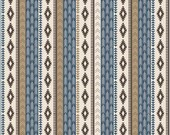 High Adventure fabric, Tribal Fabric, Boho fabric, Adventure Party, Lumberjack Chic, Farmhouse decor, Tribal in Tan, Choose the cut