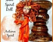 Mini Spirit Dolls