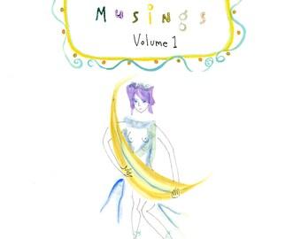 Moon Musings Book PDF