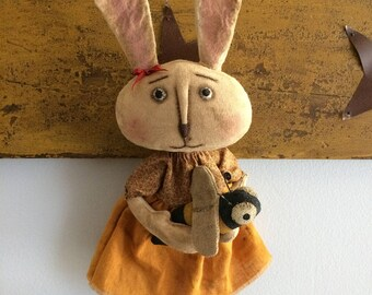 Bea bunny