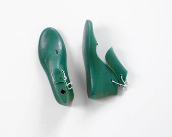 Shoemaking last Mens size US7 - 11, EU 40 - 44, UK 6.5 - 10,5 for felted wool slippers, felted boots and shoes making
