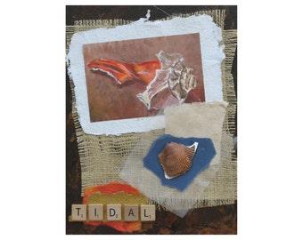 Tidal - original artwork