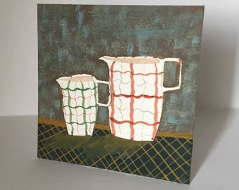 Homeweave jugs