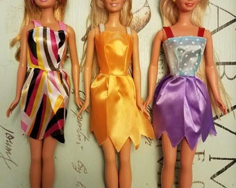 vintage barbies lots