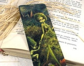 Spring cleaning sale Sa Majesté des mousses - Laminated bookmark