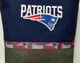 New England Patriots Purse