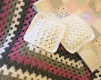 Baby Blanket Gift Bundle