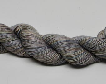Cotton Yarn shades of gray