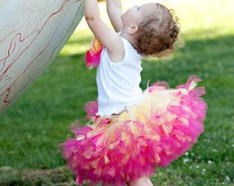 Birthday Tutu Dress   Baby Girls Birthday Tutus