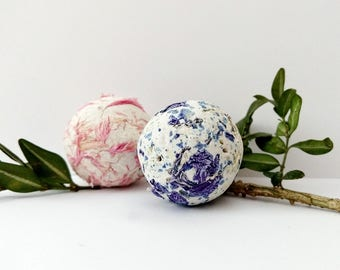 Virginia Wedding Favor Seed Bombs  Virginia Wildflowers, Unique Wedding Favors 150 count, DIY favors, Botanical Seed Bombs ™