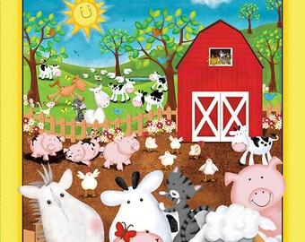 Animal Farm Panel