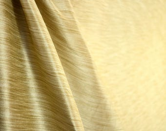 Krish Tan Stria Fabric