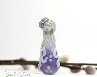 Lost Girl - Doll Bead