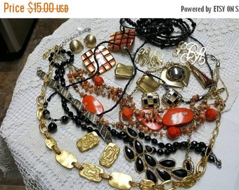 Go With The Snow 40% off Jewellery Ready to Wear  clip earrings brooches  necklaces bracelets lot CC11 Thrill of  the  Hunt