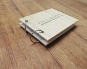 Photo Album. 4x6. Brag Book. Wedding Album. Anniversary. Gift. Baby Book. Holiday Album