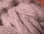 Nemo - 100% Finn Wool roving - 2 ounce bundle
